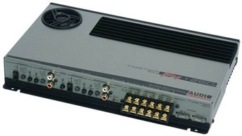 Produktfoto Audio System F4-260