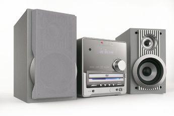 Produktfoto Schneider/TCL HCS 530 DIVX/USB