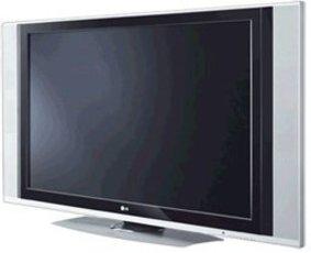 Produktfoto LG 42PX4R