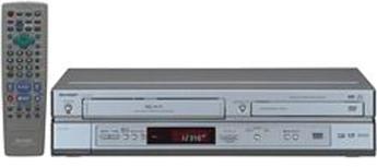 Produktfoto Sharp DV-NC 200