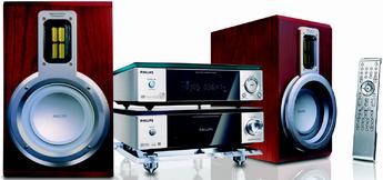 Produktfoto Philips MCD 708