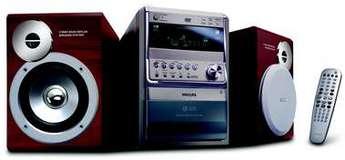 Produktfoto Philips MCD 510