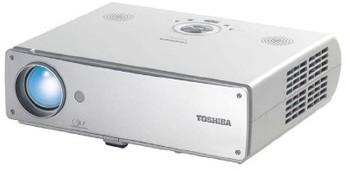 Produktfoto Toshiba TDP-MT400