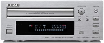 Produktfoto Teac PD-H 300 MKII