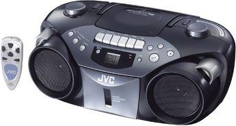 Produktfoto JVC RC EX 16