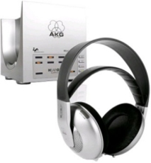 Produktfoto AKG Hearo 787 Surround