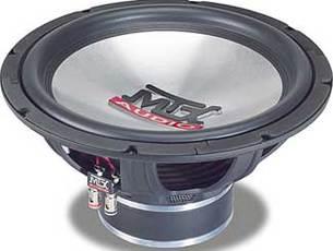Produktfoto MTX Audio T5512-04