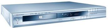 Produktfoto Schneider/TCL DVD-R HDD 160