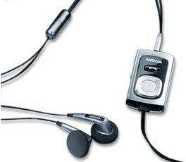 Produktfoto Nokia HS-28