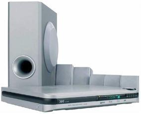 Produktfoto SEG DVH 550