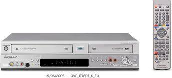 Produktfoto Pioneer DVR-RT 601 H