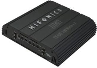 Produktfoto Hifonics TX-440