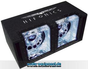 Produktfoto Hifonics BX 12 DUAL