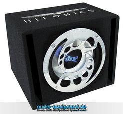 Produktfoto Hifonics BX 12 Reflex