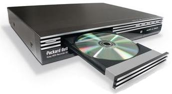 Produktfoto Packard Bell EASY HDD Recorder 250