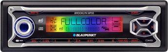 Produktfoto Blaupunkt Brooklyn MP35