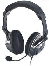 Produktfoto Ednet 5.1 Vibration Headset 83120