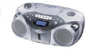 Produktfoto JVC RC-EX 36