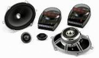 Produktfoto JL-Audio ZR 570-CSI