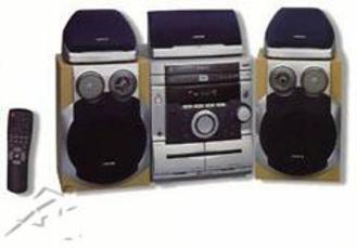 Produktfoto Samsung MAX 945 D