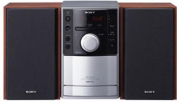 Produktfoto Sony CMT EH 10