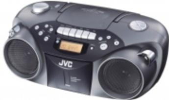 Produktfoto JVC RC-EX 26