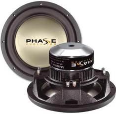 Produktfoto Phase Linear Multi OHM 12