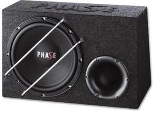 Produktfoto Phase Linear BOX Thriller PRO 12V