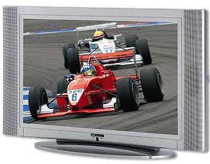 Produktfoto SEG LCD 76-5300