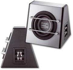 Produktfoto Mac Audio Compact SC 8