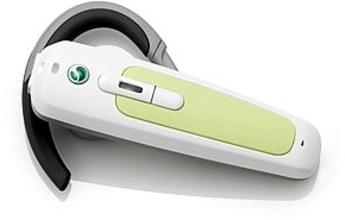 Produktfoto Sony Ericsson HBH-PV700
