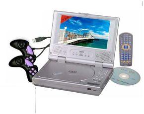 Produktfoto Elta DVD 8921