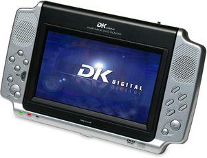 Produktfoto DK Digital DVP 800