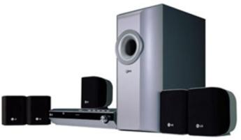 Produktfoto LG LH-T 250 SC