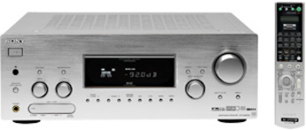 Produktfoto Sony STR-DB895D/S