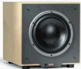 Produktfoto Dynaudio SUB 300