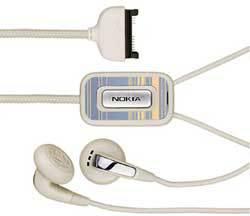 Produktfoto Nokia HS-31
