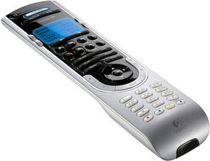 Produktfoto Logitech Harmony Remote 525