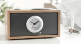 Produktfoto Tivoli Audio Model Three Companion Speaker