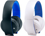 Produktfoto Sony PlayStation 4 Wireless Stereo
