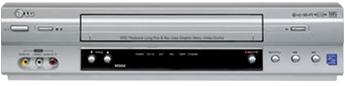 Produktfoto LG MG 64