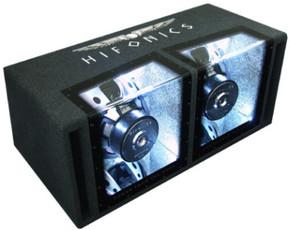Produktfoto Hifonics ZX 12 DUAL I