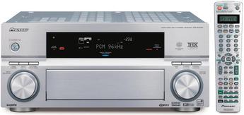 Produktfoto Pioneer VSX-AX2AV-S