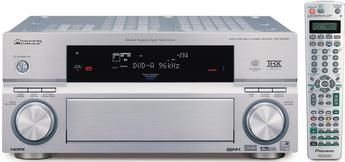 Produktfoto Pioneer VSX-AX4AVI-S