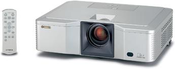 Produktfoto Yamaha DPX 530