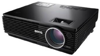 Produktfoto Benq MP610