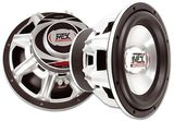 Produktfoto MTX Audio MXS 10-04