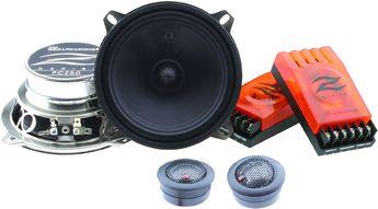 Produktfoto Alphasonik PCZ 50