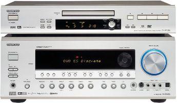 Produktfoto Onkyo HTE-603 (TX-SR 603/DV-SP 503E)