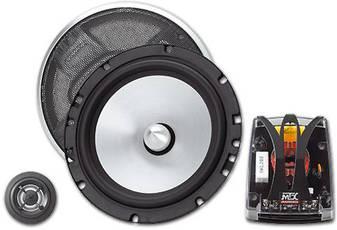 Produktfoto MTX Audio THS 652